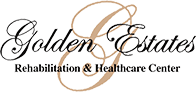 Golden Estates Rehabilitation & Healthcare Center Logo